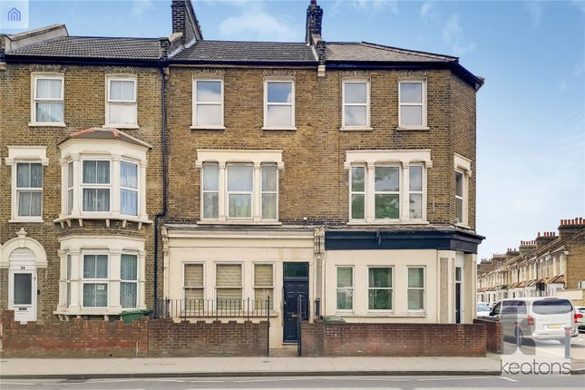 5 bed terraced house for sale in Evelyn Street, London SE8