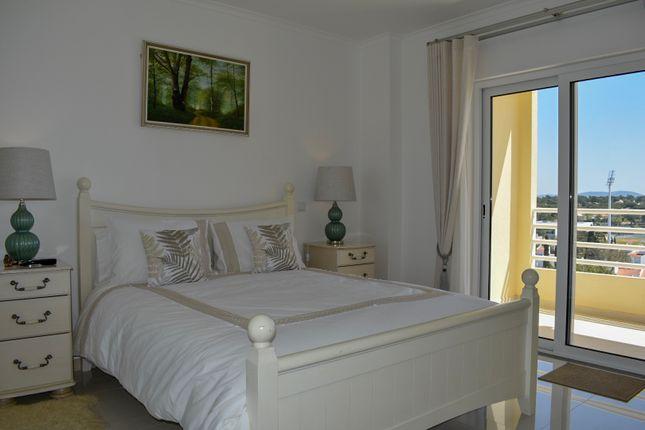 Bedroom of Avenida Tivoli, Edificio Europa, Vilamoura, Loulé, Central Algarve, Portugal