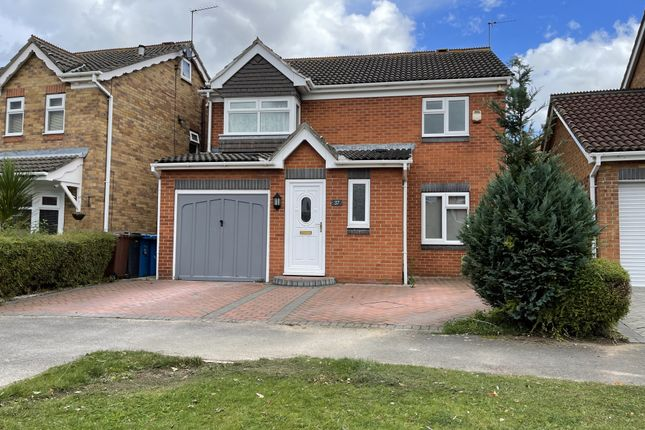 4 bed detached house to rent in Harbour Way, Hull, Yorkshire HU9