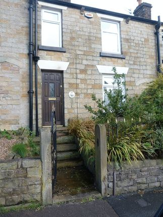 Thumbnail Terraced house to rent in Chorley Street, Bolton