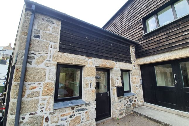 Thumbnail Semi-detached house to rent in Tolcarne, Newlyn, Penzance