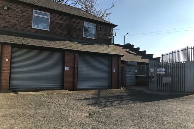 Thumbnail Light industrial to let in Biscay Lane, Wath
