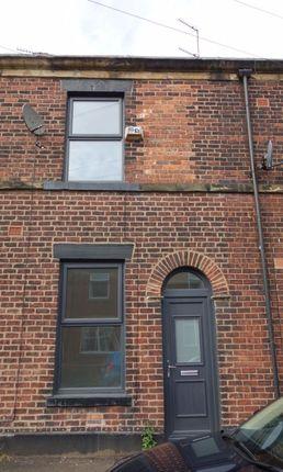 Thumbnail Terraced house to rent in Scholes Street, Elton, Bury