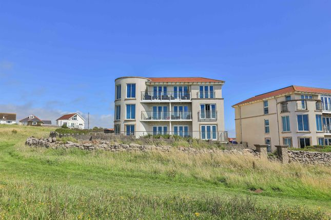 Thumbnail Flat for sale in Locks Common Road, Porthcawl