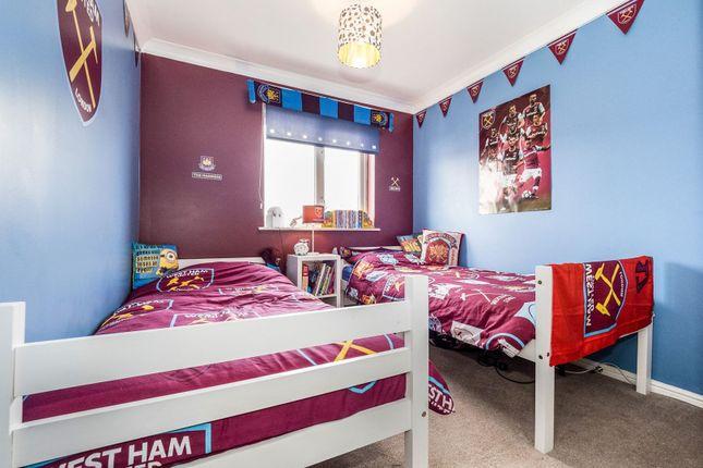Bedroom of Felipe Road, Chafford Hundred, Grays RM16