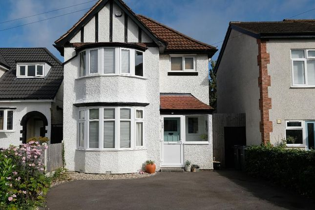 Detached house for sale in Taylor Road, Kings Heath, Birmingham