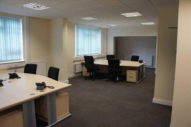 Thumbnail Office to let in Hucknall Road, Nottingham