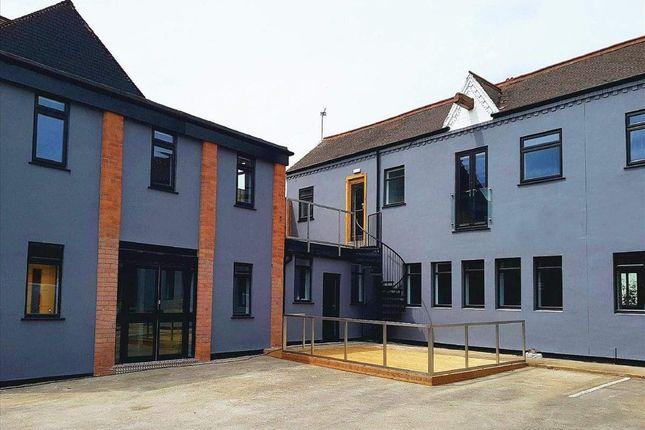 Thumbnail Office to let in Oak Street, Nottingham
