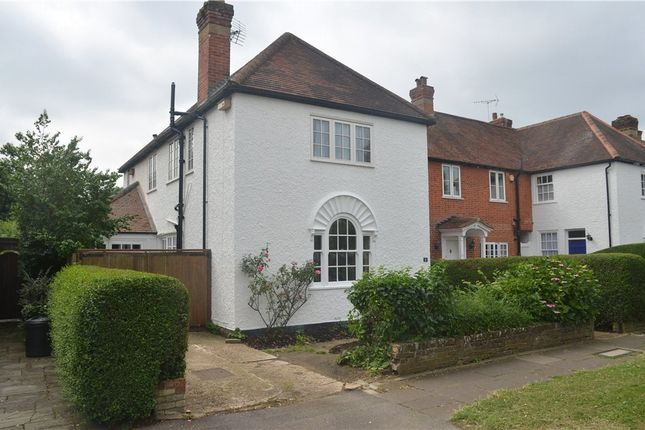 Thumbnail Semi-detached house to rent in Morford Way, Ruislip, Middlesex