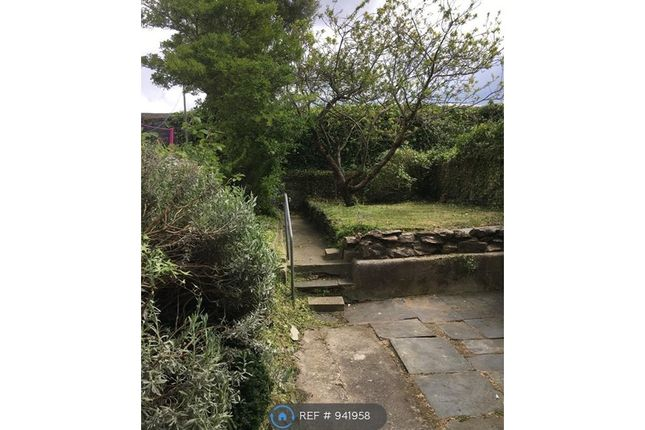 Thumbnail 2 bed terraced house to rent in Ground Floor, Plymouth