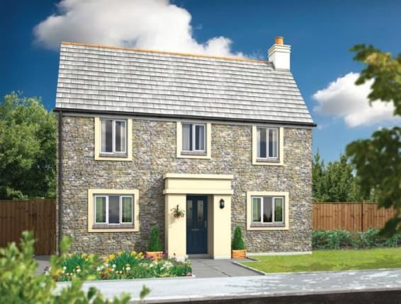 Homes For Sale In Westheath Road Bodmin Pl31 Buy