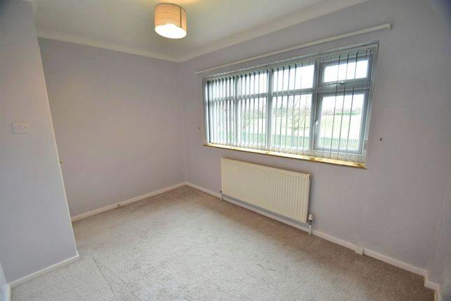 Bedroom 2 of Langley Road, Sale M33