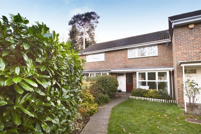 3 bed terraced house for sale in Wynton Grove, Walton-On-Thames, Surrey KT12