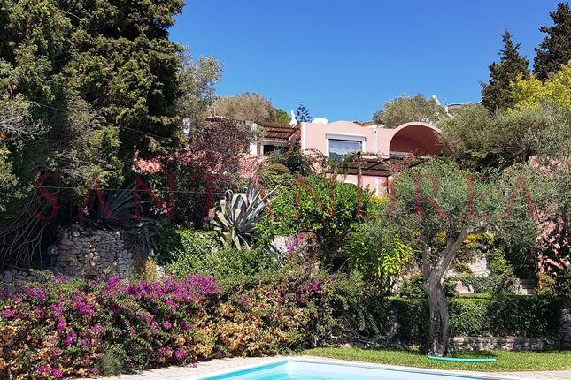 Thumbnail Villa for sale in Via Chiuso, Anacapri, Naples, Campania, Italy