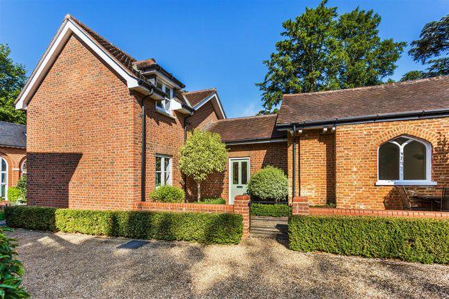 Thumbnail Cottage for sale in Cobham Park, Downside, Cobham