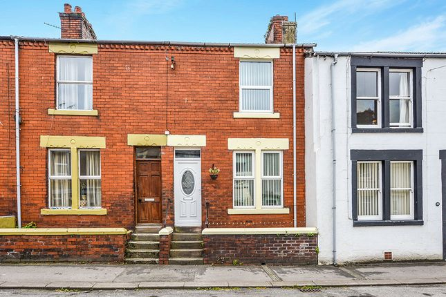 Thumbnail Terraced house to rent in Brayton Street, Workington