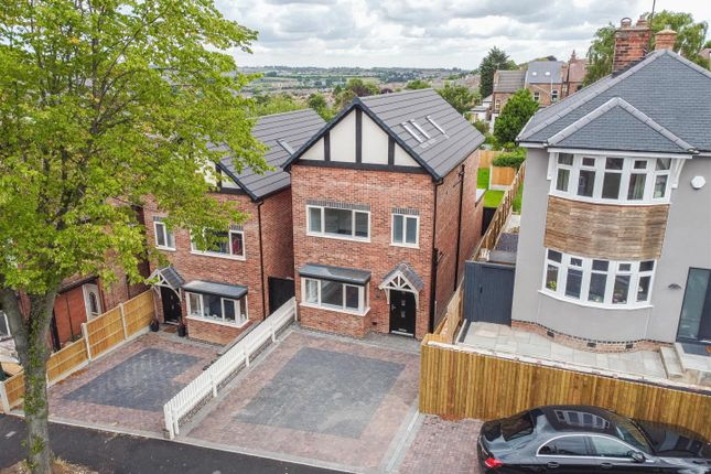 3 bed detached house for sale in Breckhill Road, Mapperley/Woodthorpe Border, Nottingham NG3