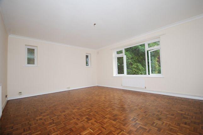 Thumbnail Flat to rent in Rossmore Court, 76 Albemarle Road, Beckenham