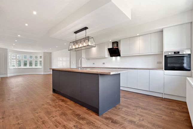 Thumbnail Flat for sale in Menelik Road, London