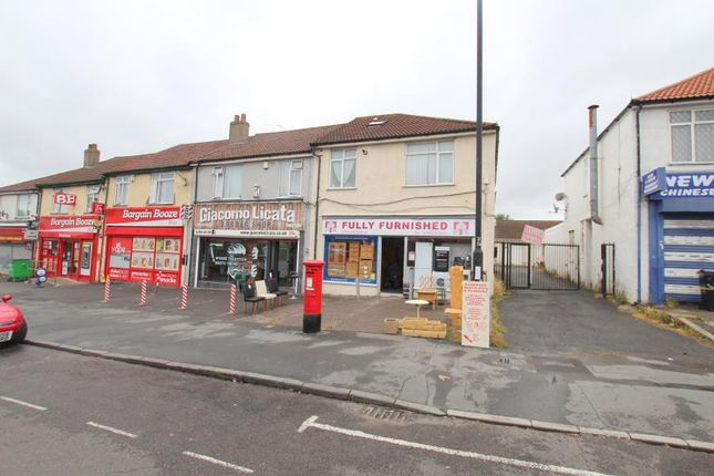 1 bed flat to rent in Filton Avenue, Horfield, Bristol BS7
