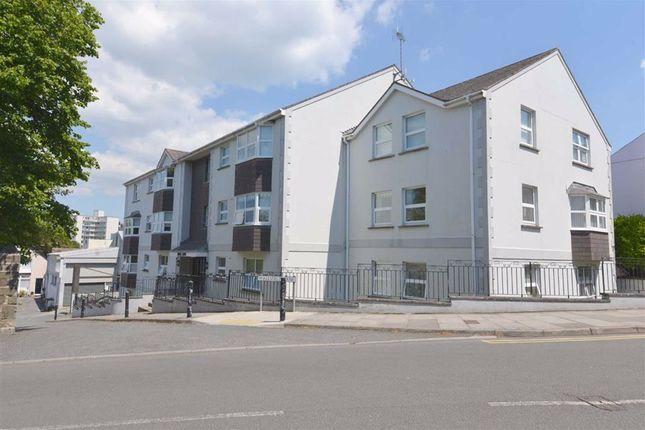 12, Park Lane Apartments, Tenby, Pembrokshire SA70