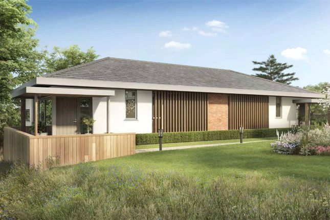 Thumbnail Semi-detached house for sale in 9 Howarth Park, Milford Hill, Salisbury