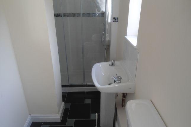 Shower Room of Badsley Moor Lane, Clifton S65