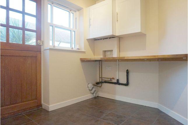 Utility Room of Lichfield Road, Hopwas B78