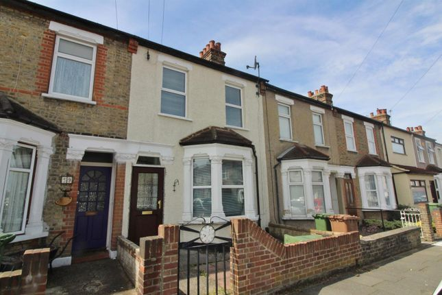 Thumbnail Terraced house to rent in Palmeira Road, Bexleyheath