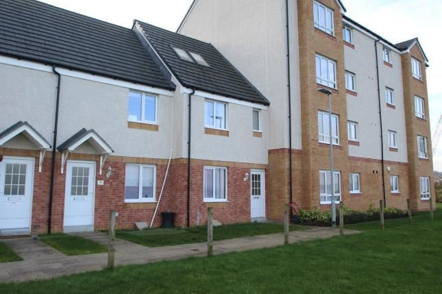 Thumbnail Terraced house for sale in Crunes Way, Greenock, Inverclyde