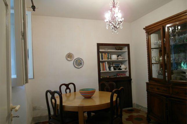 Il Pratino - The Dining Room