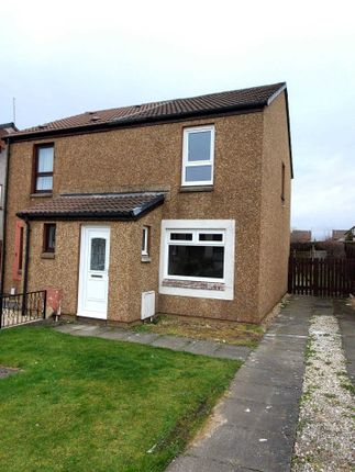 Thumbnail Semi-detached house to rent in Peockland Gardens, Johnstone