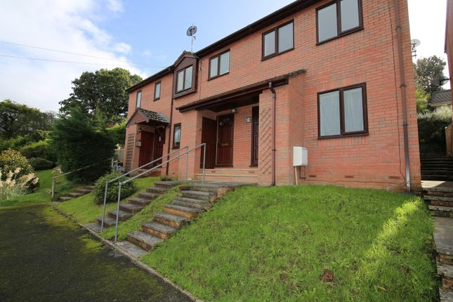 Thumbnail 2 bed property to rent in Little Silver, Tiverton