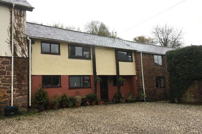2 bed barn conversion to rent in Home Farm Court, Stokeinteignhead, Newton Abbot TQ12