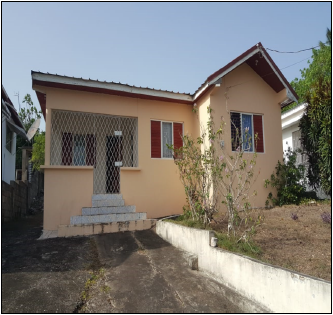 Thumbnail Bungalow for sale in Clayton Heights, Montclair Heights, Clarendon, Jamaica