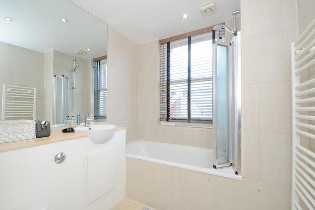 Bathroom of Hampstead High St., Hampstead NW3