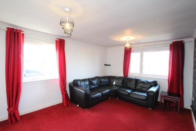 Lounge of Riccarton, Westwood, East Kilbride G75