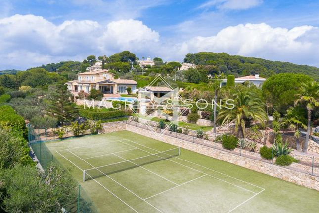 7 bed villa for sale in Cannes, 06400, France