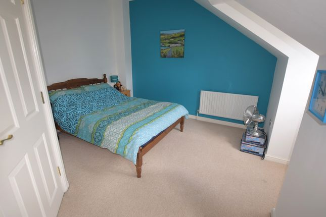 Bedroom One of Admiralty Way, Eastbourne BN23