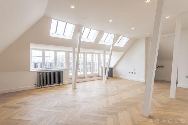 Thumbnail Flat to rent in Maynard House, Kidderpore Avenue, Hampstead