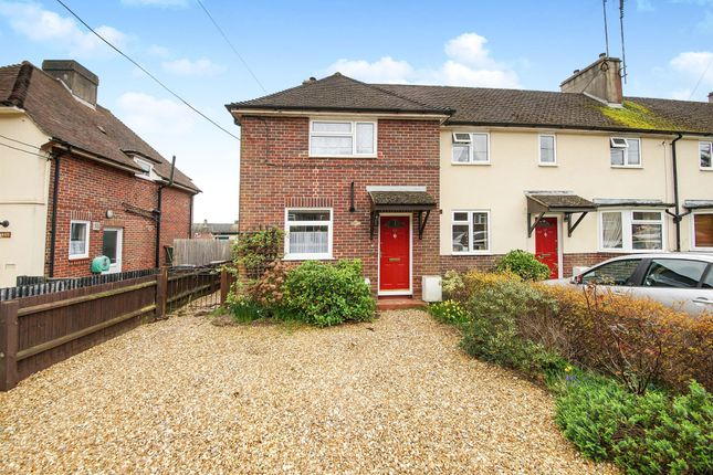 End terrace house for sale in Andover Green, Bovington, Wareham
