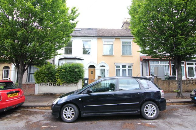 Thumbnail Terraced house for sale in Mansfield Road, Walthamstow, London