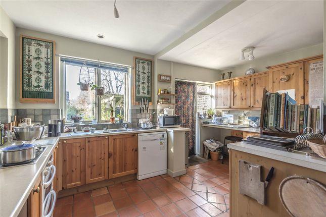 Kitchen of Sandfield Road, Headington, Oxford OX3