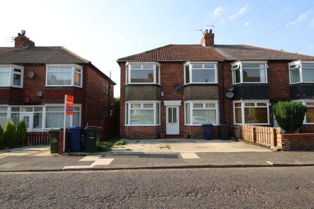 Ovington Grove, Fenham, Newcastle Upon Tyne NE5