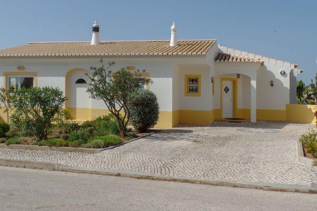 Villa of Budens, Vila Do Bispo, Portugal