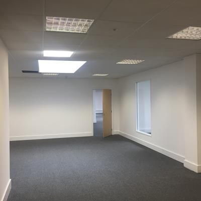 Photo of Offices, Churchgate House, Churchgate, Bolton BL1