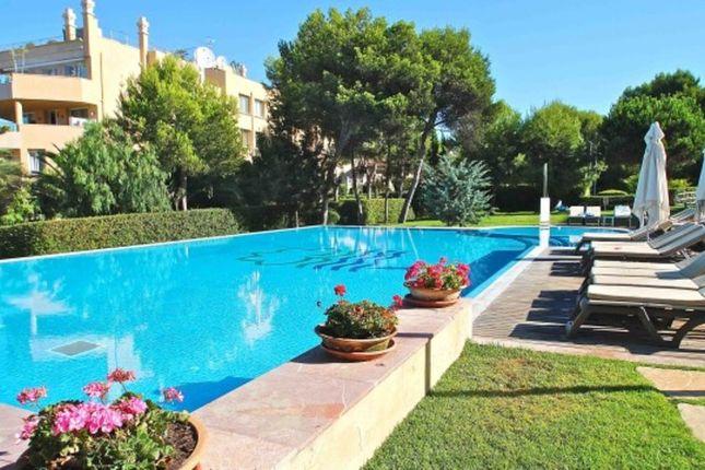 Apartment for sale in Santa Ponsa, The Balearics, Spain
