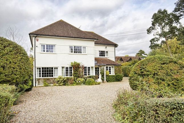 Thumbnail Detached house for sale in Rabley Heath, Nr. Welwyn, Hertfordshire