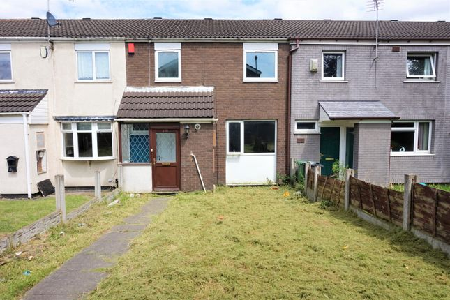 Thumbnail Terraced house for sale in Goscote Lane, Walsall