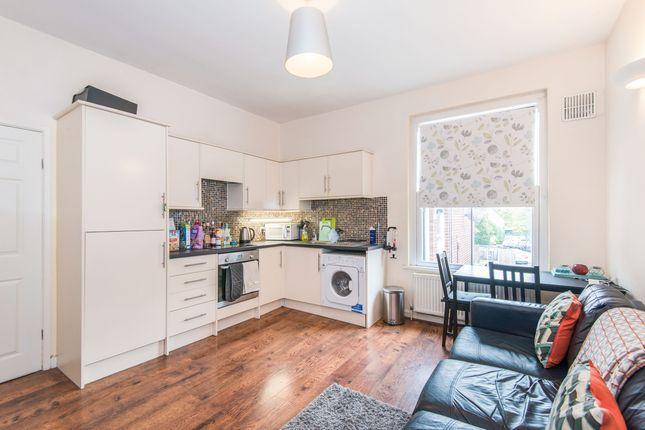 Thumbnail Flat to rent in London Road, Southampton